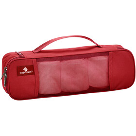 Eagle Creek Pack-It Slim Cube Luggage Organiser S red fire